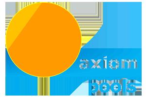 Axiom Pools  Logo