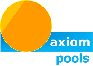 Axiom Pools  Logo